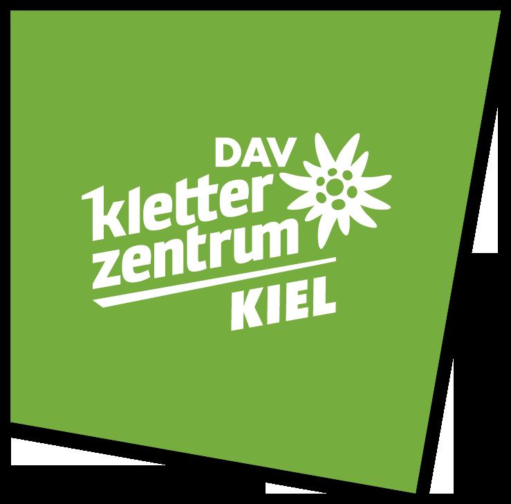 DAV Kletterzentrum KIEL Logo